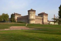 Rocca Soncino Στοκ Εικόνες