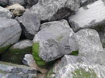 Rocce Fotografia Stock