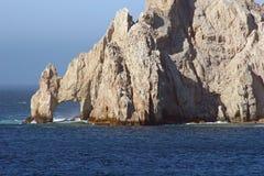 Rocce 5 di Cabo Fotografie Stock Libere da Diritti