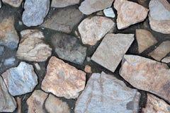 Rocce Fotografie Stock Libere da Diritti