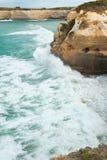 Rocce australiane famose immagini stock