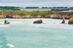 Rocce australiane famose immagini stock libere da diritti