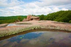 Rocce dell'elefante Fotografia Stock Libera da Diritti