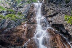 Rocce della cascata Immagine Stock Libera da Diritti