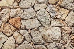 Roccia Fotografia Stock