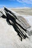 Roccia aguzza Fotografia Stock