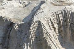 Roccia artificiale Fotografia Stock