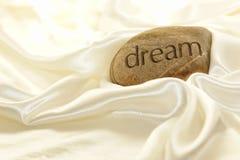 Roccia dei sogni Fotografie Stock