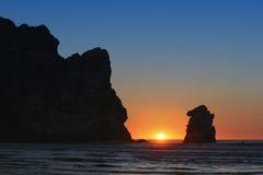 Roccia del Moro Fotografia Stock Libera da Diritti