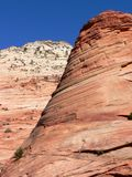 Roccia dell'alveare Fotografie Stock Libere da Diritti