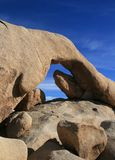 Roccia dell'arco Fotografia Stock