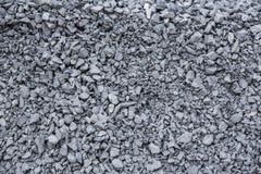 Roccia della ghiaia Immagini Stock