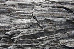 Roccia dello gneiss fotografia stock