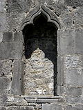 Roccia di Cashel, Irlanda Immagini Stock