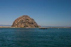 Roccia di Morro Immagini Stock