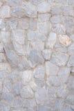 Roccia di parete Fotografia Stock