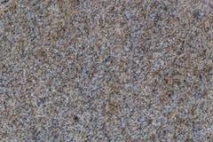 Roccia mable bianca alla spiaggia Fotografie Stock
