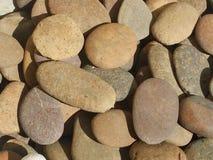 Roccia, pietra Immagine Stock