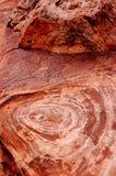 Roccia rossa Fotografia Stock Libera da Diritti