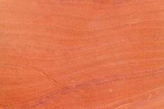 Roccia rossa Immagini Stock