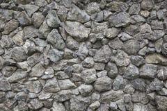 Roccia, struttura del fondo della parete di pietra Immagine Stock