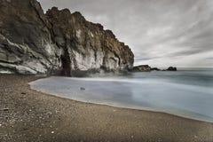 A rocha é eterno Foto de Stock Royalty Free