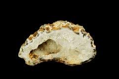 A rocha Foto de Stock