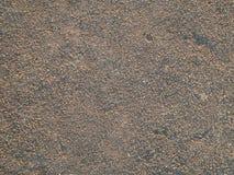 Rocha da mistura do cimento, fundo concreto da textura Fotografia de Stock