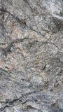 Rocha da textura Fotografia de Stock Royalty Free
