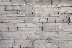 Rocha de parede Imagem de Stock Royalty Free