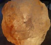 Rocha Himalaia de sal Imagem de Stock Royalty Free