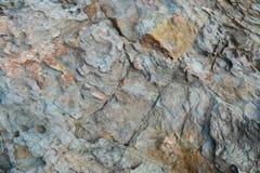 Rocha natural Imagens de Stock