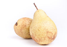 Rocha Pear Stock Image