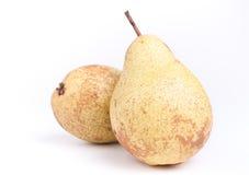 Rocha Pear stock image