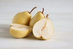 Rocha Pears Royalty Free Stock Photo