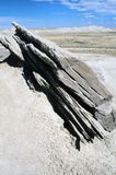 Rocha Pointed Fotografia de Stock