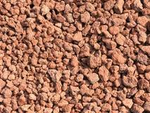 Rocha vulcânica Imagem de Stock