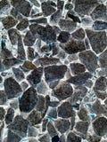 Rochas abstratas Fotos de Stock
