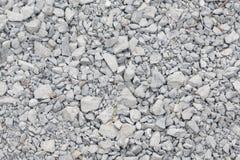 Rochas da textura Fotografia de Stock