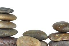 Rochas de equilíbrio Foto de Stock Royalty Free