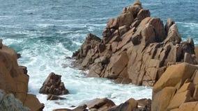 Rochas em Alantik Foto de Stock