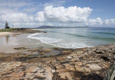 Rochas ocidentais sul Novo Gales do Sul fotografia de stock royalty free