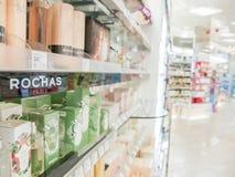 Rochas pachnidła zdjęcia stock