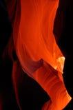 Rochas vermelhas Imagem de Stock Royalty Free