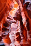 Rochas vermelhas Imagens de Stock