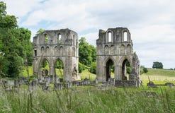 Roche Abbey, Maltby, Rotherham, England Stock Photos