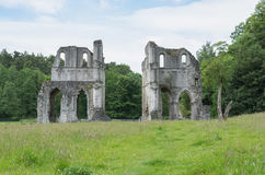Roche Abbey, Maltby, Rotherham, England Stock Photo