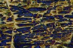 Roche abstraite d'imitation du fond 3D Image stock