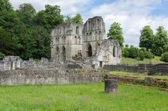 Roche-Abtei, Maltby, Rotherham, England Stockfotografie