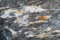 Roche alpes européennes Plein fond naturel de cadre Image libre de droits